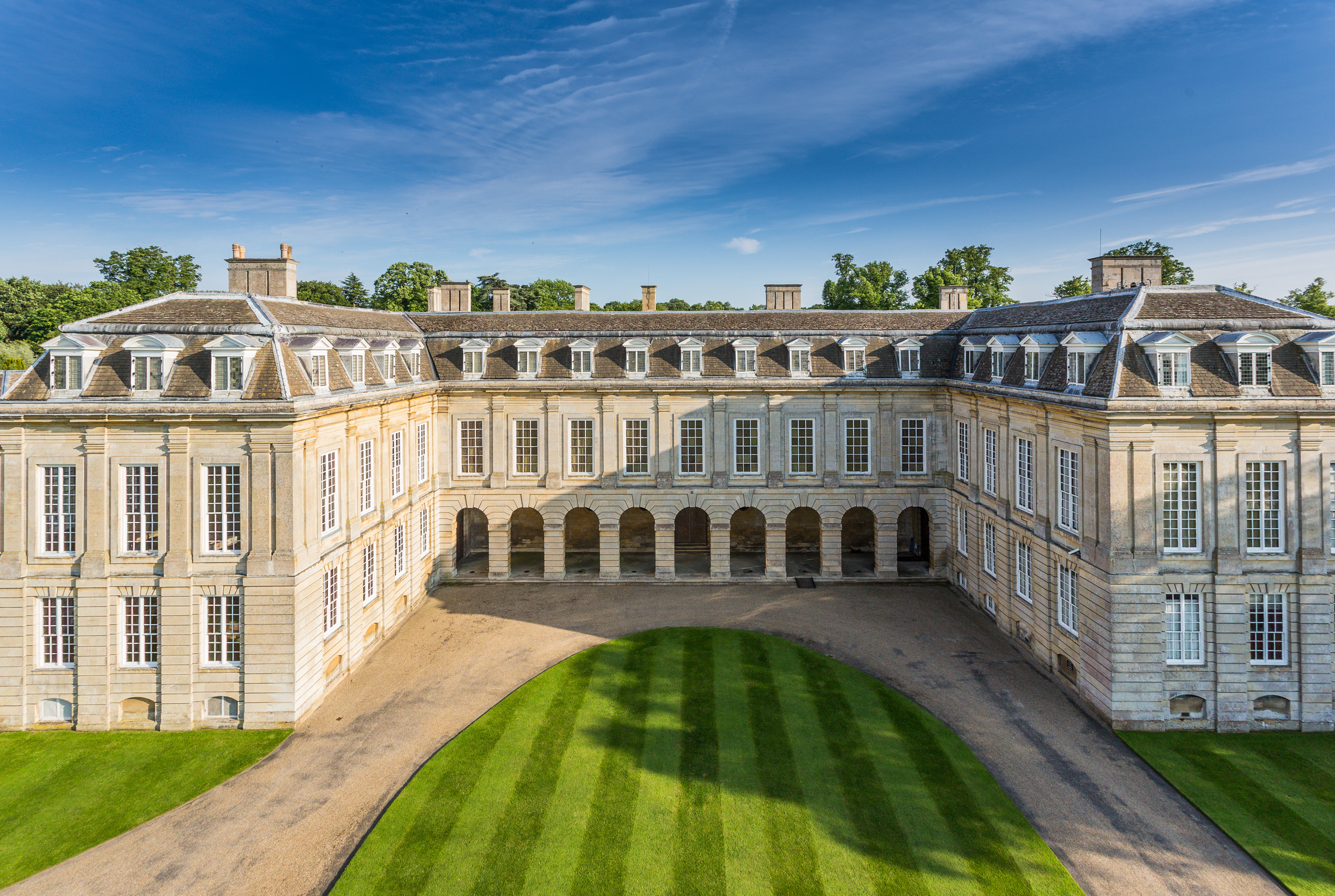 Boughton House Britain S Grandest Stately Homes Yonevents